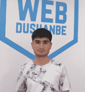 webdushanbe_team_muhhamad